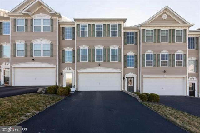 724 FREEDOM Drive, CARNEGIE, PA 15106 (#PAAY100022) :: ExecuHome Realty