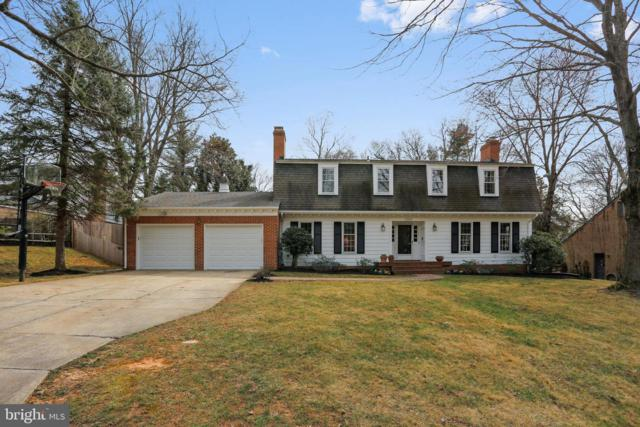 12513 Over Ridge Road, POTOMAC, MD 20854 (#MDMC625072) :: Remax Preferred | Scott Kompa Group