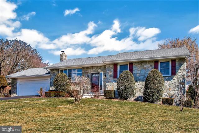 25 Hearthstone Drive, READING, PA 19606 (#PABK326704) :: Colgan Real Estate