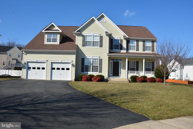 15 Saint Claires Court, STAFFORD, VA 22556 (#VAST202072) :: Colgan Real Estate