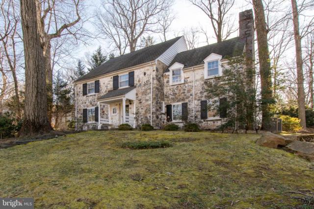 906 Overbrook Road, WILMINGTON, DE 19807 (#DENC418544) :: RE/MAX Coast and Country