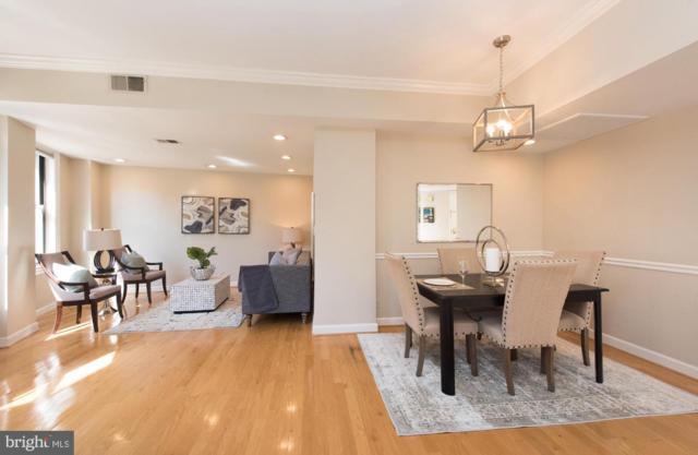 2301 Connecticut Avenue NW 1D, WASHINGTON, DC 20008 (#DCDC403332) :: Colgan Real Estate
