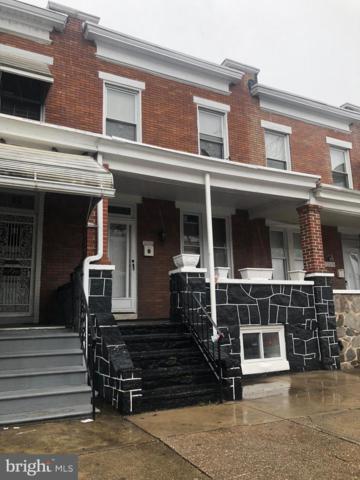 1207 N Potomac Street, BALTIMORE, MD 21213 (#MDBA440960) :: Advance Realty Bel Air, Inc