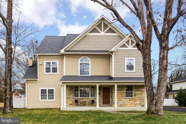 6016 Clames Drive, ALEXANDRIA, VA 22310 (#VAFX1002228) :: Great Falls Great Homes