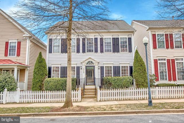 518 Leaning Oak Street, GAITHERSBURG, MD 20878 (#MDMC625084) :: Labrador Real Estate Team