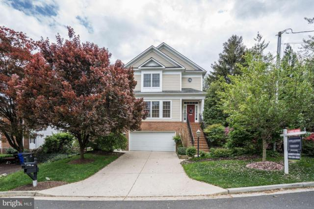 4036 24TH Road N, ARLINGTON, VA 22207 (#VAAR140758) :: Shamrock Realty Group, Inc