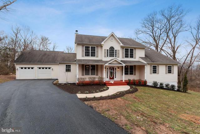 7852 Mountain Laurel Road, BOONSBORO, MD 21713 (#MDWA159404) :: Colgan Real Estate