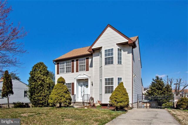 1207 Taylor Avenue, BALTIMORE, MD 21227 (#MDBC436084) :: Great Falls Great Homes