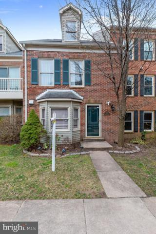 7507 Chrisland Cove, FALLS CHURCH, VA 22042 (#VAFX1002248) :: Stello Homes