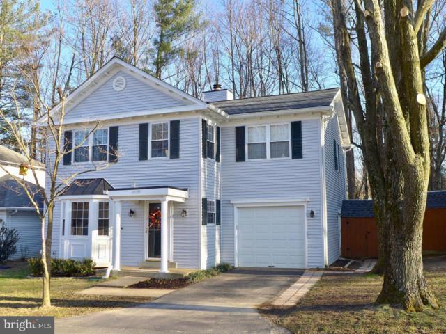 10119 Schoolhouse Woods Court, BURKE, VA 22015 (#VAFX1002250) :: AJ Team Realty