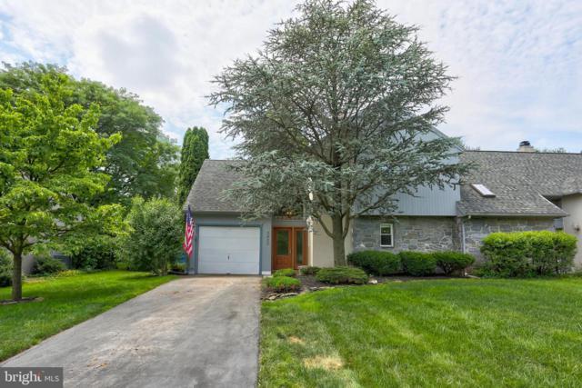 3482 Dawn View Drive, LANCASTER, PA 17601 (#PALA124496) :: The Craig Hartranft Team, Berkshire Hathaway Homesale Realty