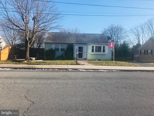 732 W Maple Street, PALMYRA, PA 17078 (#PALN104976) :: The Joy Daniels Real Estate Group