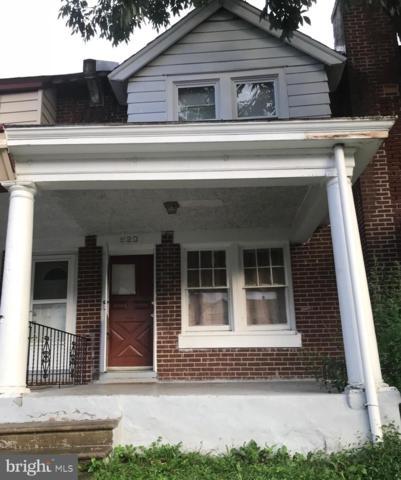 920 E Price Street, PHILADELPHIA, PA 19138 (#PAPH728678) :: Ramus Realty Group