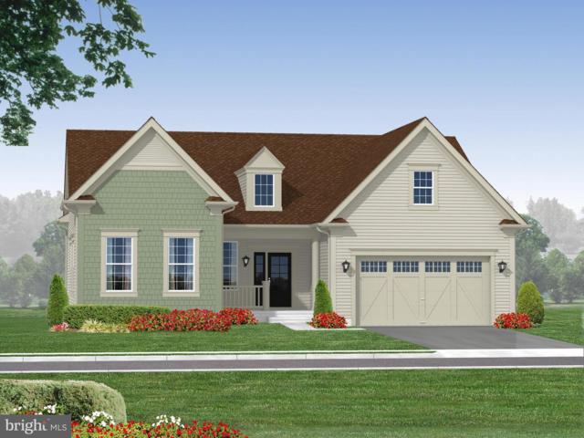 001 Johnson Drive, MIDDLETOWN, DE 19709 (#DENC418556) :: Colgan Real Estate