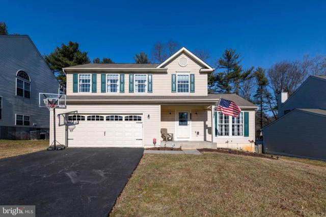 308 Powdersby Road, JOPPA, MD 21085 (#MDHR223180) :: Advance Realty Bel Air, Inc