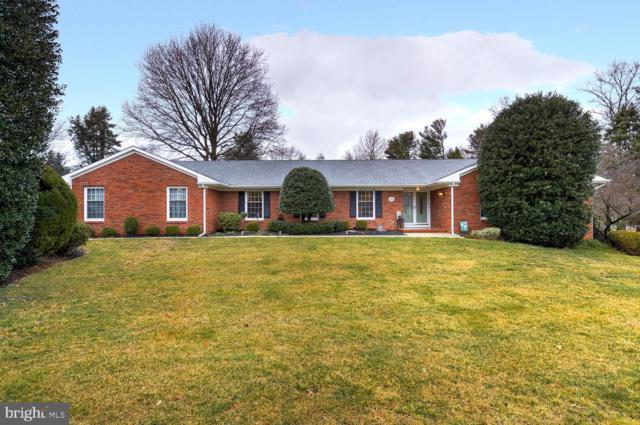 1 Vahlsing Way, ROBBINSVILLE, NJ 08691 (#NJME267088) :: Colgan Real Estate