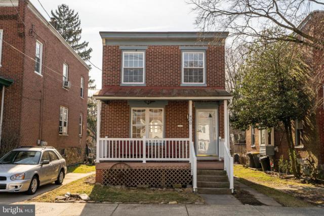 430 Jefferson Avenue, DOWNINGTOWN, PA 19335 (#PACT418704) :: Remax Preferred | Scott Kompa Group