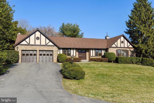 109 Farmgate Lane, SILVER SPRING, MD 20905 (#MDMC625100) :: Colgan Real Estate