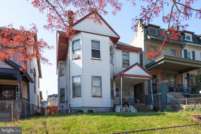 209 S Street NE, WASHINGTON, DC 20002 (#DCDC403354) :: Crossman & Co. Real Estate
