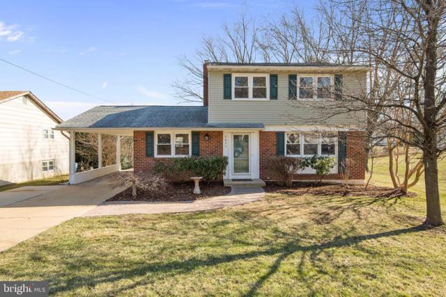 2624 Mill Creek Road, WILMINGTON, DE 19808 (#DENC418568) :: Colgan Real Estate