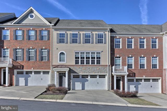 8 Indiana Circle, LEMOYNE, PA 17043 (#PACB110440) :: The Joy Daniels Real Estate Group