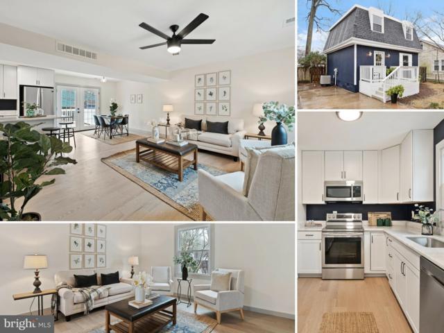 1111 Wildwood Lane, CHURCHTON, MD 20733 (#MDAA378456) :: Colgan Real Estate