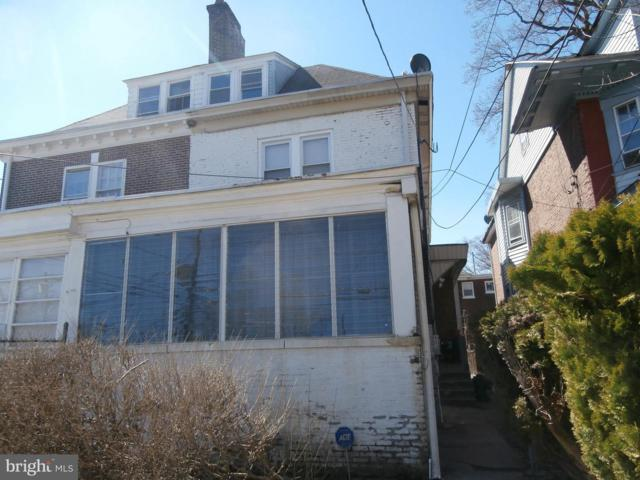 603 W.State, TRENTON, NJ 08618 (#NJME267100) :: Dougherty Group