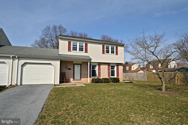 867 Lamplight Circle, LANCASTER, PA 17601 (#PALA124506) :: The Heather Neidlinger Team With Berkshire Hathaway HomeServices Homesale Realty