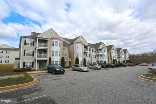 400-G Harrison Court #7, BEL AIR, MD 21014 (#MDHR223186) :: The Sebeck Team of RE/MAX Preferred
