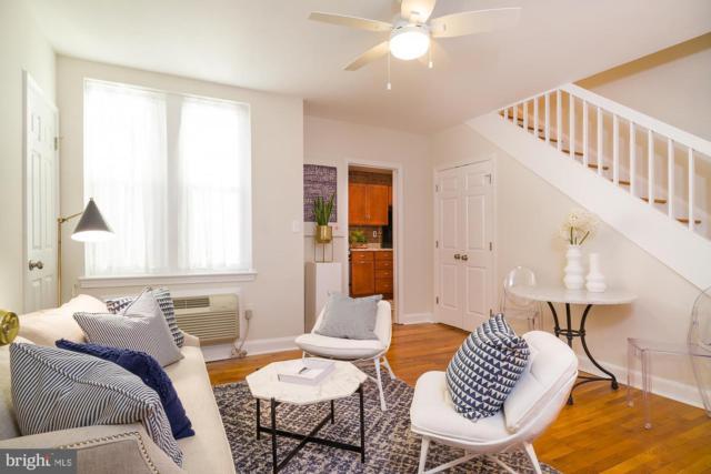 1810 California Street NW #203, WASHINGTON, DC 20009 (#DCDC403372) :: Colgan Real Estate
