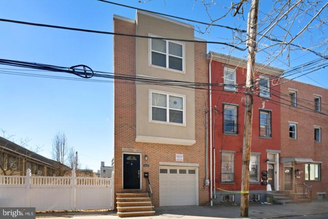 1020 Wallace Street, PHILADELPHIA, PA 19123 (#PAPH728750) :: Shamrock Realty Group, Inc