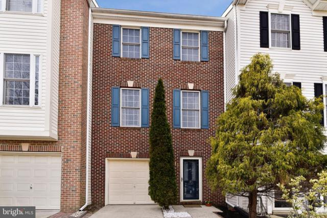 18 Millhaven Court #518, EDGEWATER, MD 21037 (#MDAA378460) :: The Putnam Group