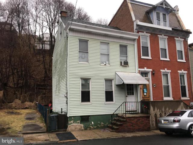 520 W Arch Street, POTTSVILLE, PA 17901 (#PASK124486) :: The Heather Neidlinger Team With Berkshire Hathaway HomeServices Homesale Realty