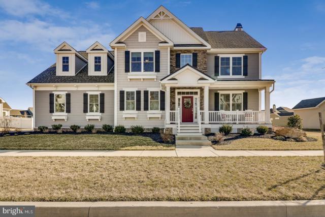 815 Sweet Birch Drive, MIDDLETOWN, DE 19709 (#DENC418584) :: Colgan Real Estate