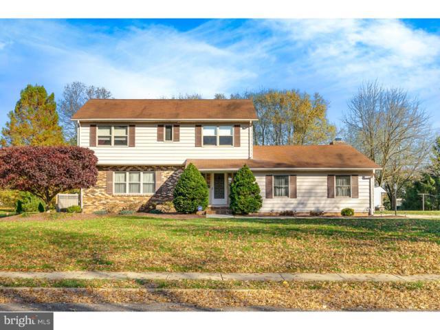 10 Corral Drive, HAMILTON, NJ 08620 (#NJME267108) :: Colgan Real Estate