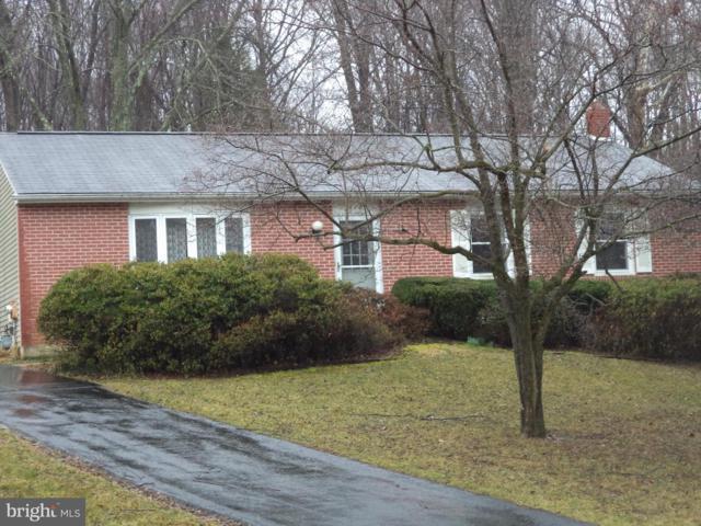 478 W Prospect Avenue, DOWNINGTOWN, PA 19335 (#PACT418730) :: Remax Preferred | Scott Kompa Group