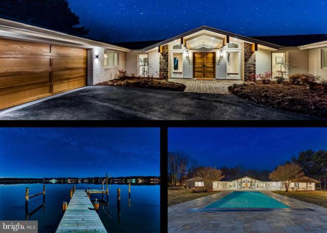 1518 Gordon Cove Drive, ANNAPOLIS, MD 21403 (#MDAA378468) :: Pearson Smith Realty