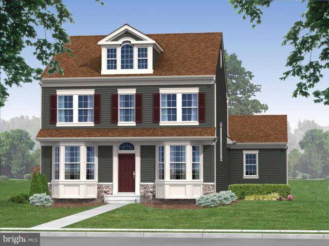 000 Matisse Drive E, MIDDLETOWN, DE 19709 (#DENC418590) :: Colgan Real Estate