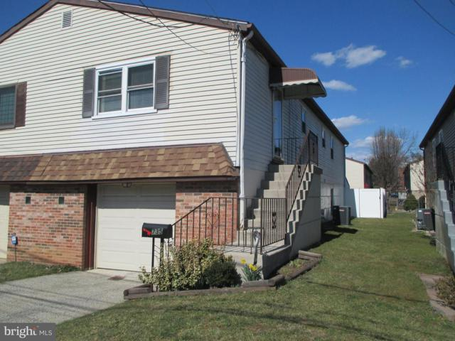 735 Brighton Street, PHILADELPHIA, PA 19111 (#PAPH728780) :: Colgan Real Estate