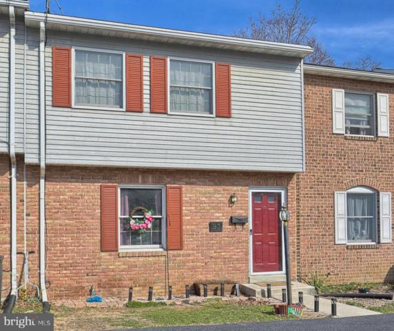 93 Queen Avenue, ENOLA, PA 17025 (#PACB110444) :: Keller Williams of Central PA East