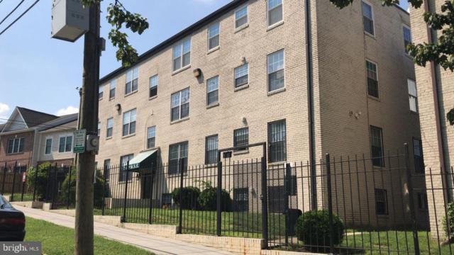 17 46TH Street SE #7, WASHINGTON, DC 20019 (#DCDC403392) :: Great Falls Great Homes