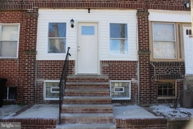 2422 Durfor Street, PHILADELPHIA, PA 19145 (#PAPH728798) :: Remax Preferred   Scott Kompa Group