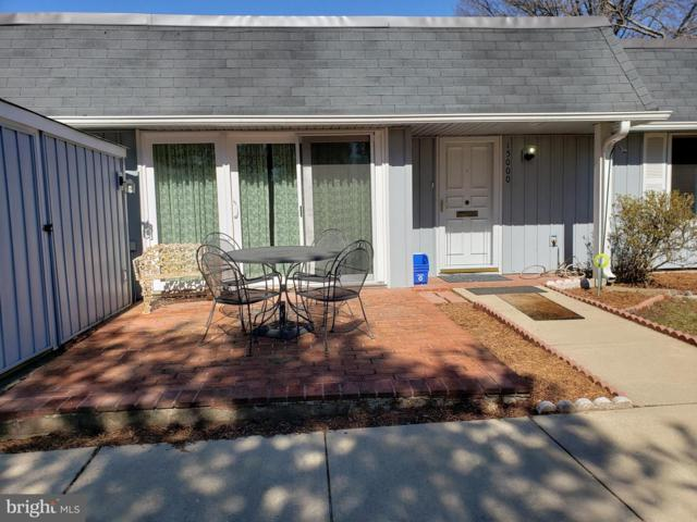 15000 Candover Court 278-B, SILVER SPRING, MD 20906 (#MDMC625128) :: Advance Realty Bel Air, Inc