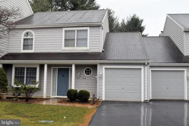 242 Crescent Drive, HERSHEY, PA 17033 (#PADA108040) :: Teampete Realty Services, Inc