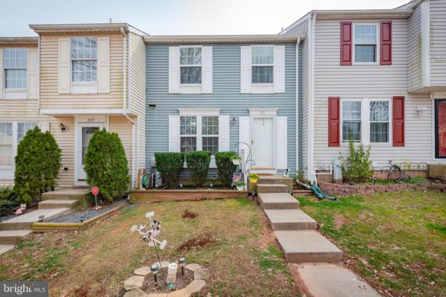 221 Lodge Cliff Court, ABINGDON, MD 21009 (#MDHR223202) :: Advance Realty Bel Air, Inc