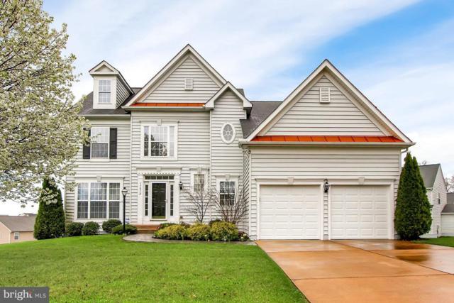 17212 Mount Airy Road, SHREWSBURY, PA 17361 (#PAYK112430) :: Benchmark Real Estate Team of KW Keystone Realty
