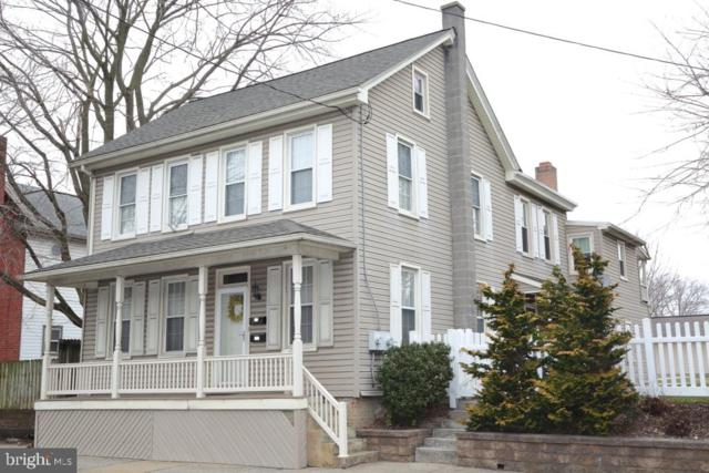125-127 N Main Street, MANHEIM, PA 17545 (#PALA124528) :: The Heather Neidlinger Team With Berkshire Hathaway HomeServices Homesale Realty