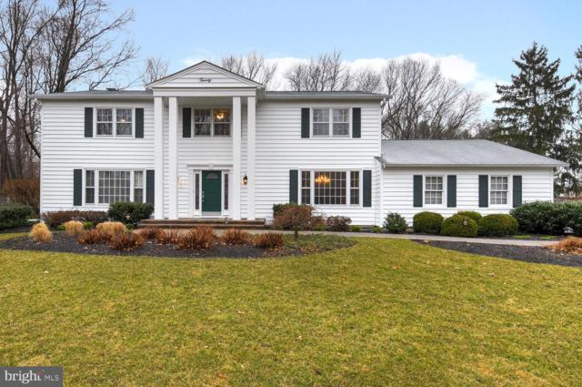 20 Slayback Drive, PRINCETON JUNCTION, NJ 08550 (#NJME267118) :: Colgan Real Estate