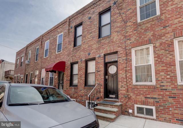 116 Dudley Street, PHILADELPHIA, PA 19148 (#PAPH728832) :: The John Wuertz Team