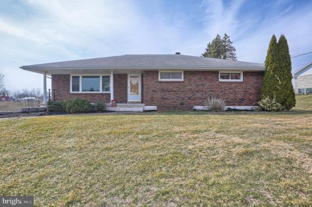 113 Eisenhower Road, PALMYRA, PA 17078 (#PALN104986) :: The Joy Daniels Real Estate Group